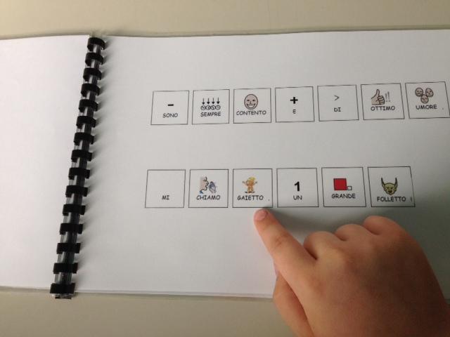 Libri In Simboli Ausili Tecnologici