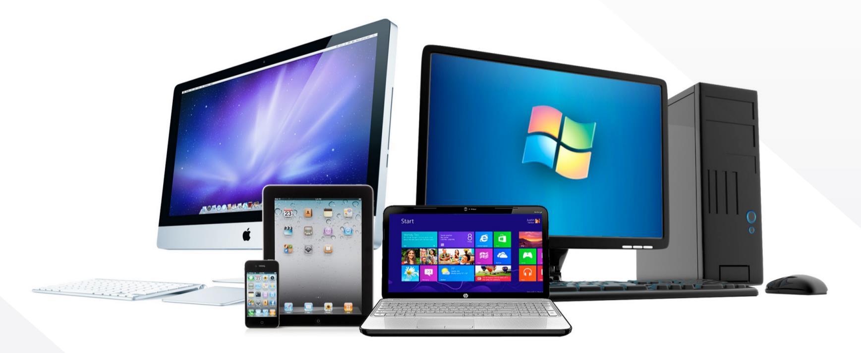 Hardware - Ausili Tecnologici